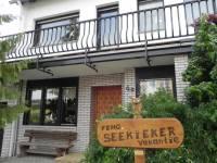 Ferienwohnung Seekieker -online buchbar- - Heringhausen